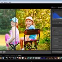 Курсы обработки фотографии. 2-я ступень