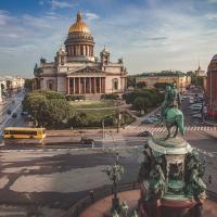Фототур в Санкт-Петербург