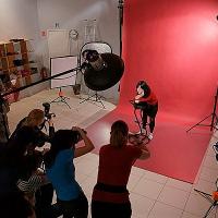 """Практический курс для начинающих """"Основы фотографии"""""""