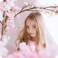 курс Детская фотография