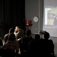 """Углубленный курс """"Фотография: искусство и профессия"""" (Возможна запись в текущую группу или посещение одного мастер-класса)"""