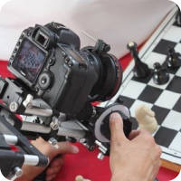 Курсы DSLR видеосъемки