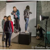 """Фотокурс для подростков 12-16 лет """"Художественная фотография"""""""