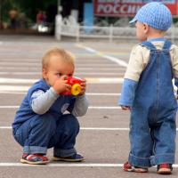 Курсы детской и семейной фотографии
