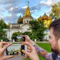 Онлайн курс в реальном времени по скайпу - Мобилография