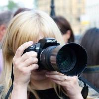 Курсы Фотографии. 1-я ступень